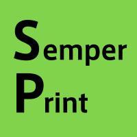 Semper Print for Receipt